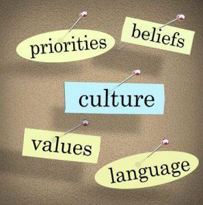 Culture Latin America